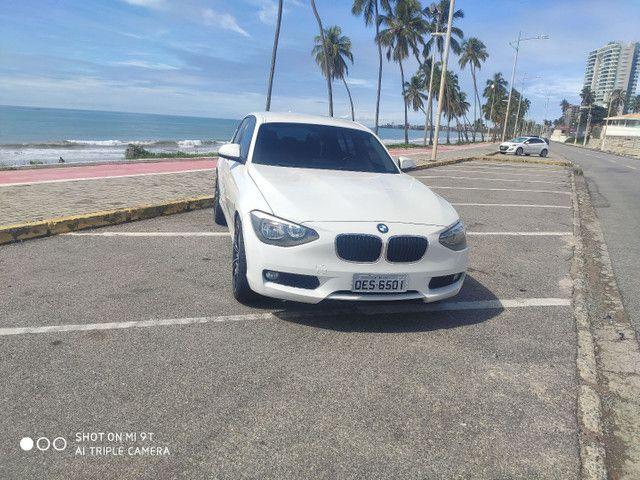 BMW 116i 2014  - Foto 6