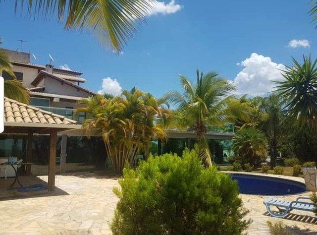 Casa De Luxo, Lagoa Santa - Foto 6