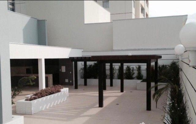 Lindo Apart. no Ed. Portal do Bosque; com 118m2. de área Útil; móveis Planejados; 3 Suítes - Foto 10