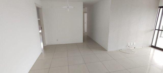 Edf Le Parc, 140m², 4 Qts, 3 Suites + Dependência, Reformado, 2 Vagas, Armarios... - Foto 5