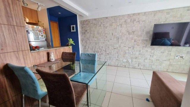 (ESN)TR70287. Apartamento na Fatima com 50m², 2 quartos, 1 vaga - Foto 4