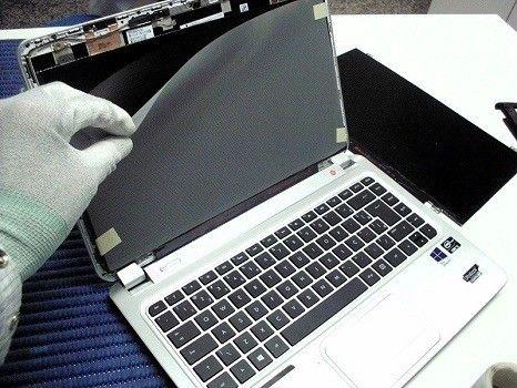 Ótima Promoção:Troca de tela quebrada de notebooks e netbooks