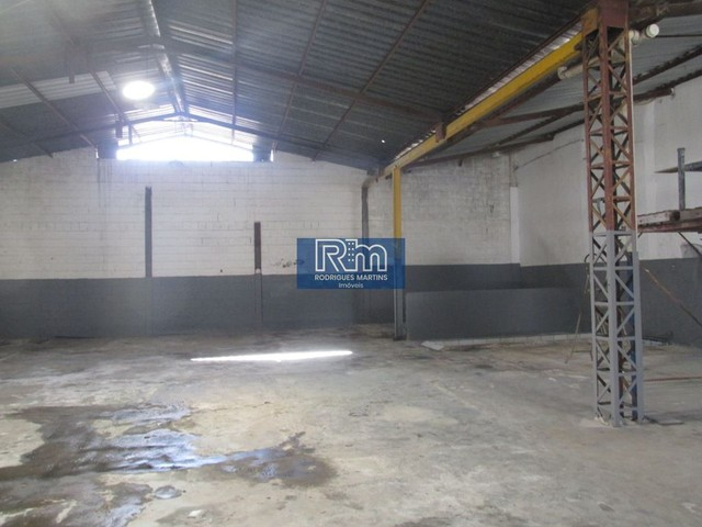 Galpão/depósito/armazém para alugar em São francisco, Belo horizonte cod:5954 - Foto 3