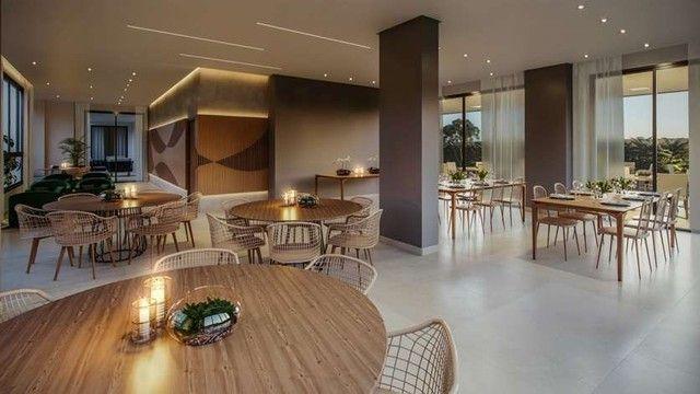 Vereda Areião - Apartamento de 111m², com 2 à 3 Dorm - Goiânia - GO - Foto 17
