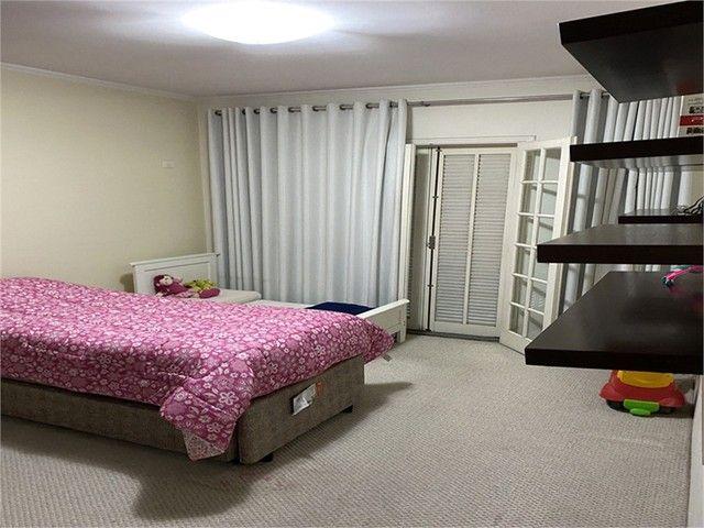 Casa à venda com 4 dormitórios em Morumbi, São paulo cod:REO579386 - Foto 8