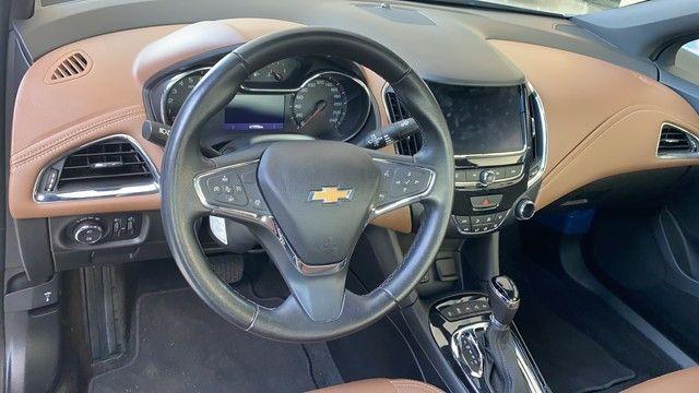 Cruze 1.4 Turbo Premier Automática 2020 - Foto 7