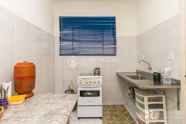 Apartamento à venda com 2 dormitórios em Floresta, Porto alegre cod:342712 - Foto 17