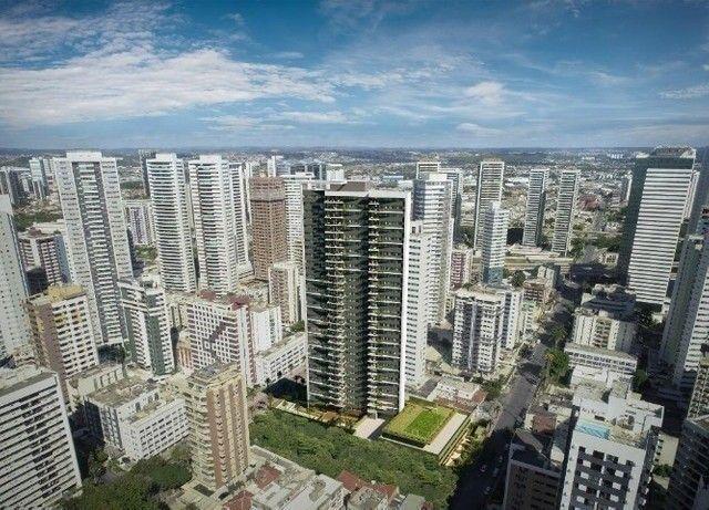 EM-Garanta já o seu! Apartamento de 3 quartos 108m² em Boa Viagem - Edf. Capiba - Foto 9