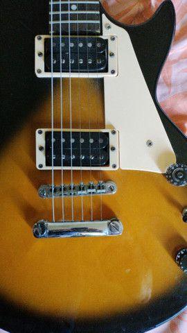 Guitarra epiphone jr - Foto 2