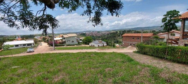 Excelente terreno em condomínio fechado na cidade de Chã Grande, ao lado de Gravatá! - Foto 9