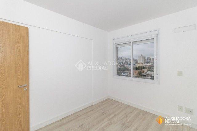 Apartamento à venda com 2 dormitórios em Santana, Porto alegre cod:343363 - Foto 9
