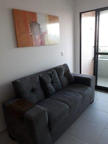 NV - Aluguel na Boa Vista, Todo mobiliado, 1 Quarto, Varanda, 1 Vaga, Lazer completo