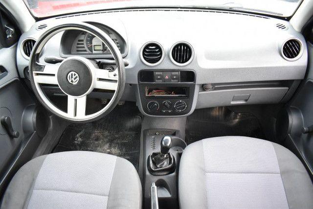 Volkswagen gol 2007 1.0 mi 8v flex 4p manual g.iv - Foto 3