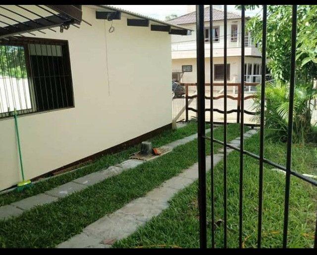 Casa de alvenaria + 150m2 (a poucos metros do centro) Santo Antônio da Patrulha/RS - Foto 2