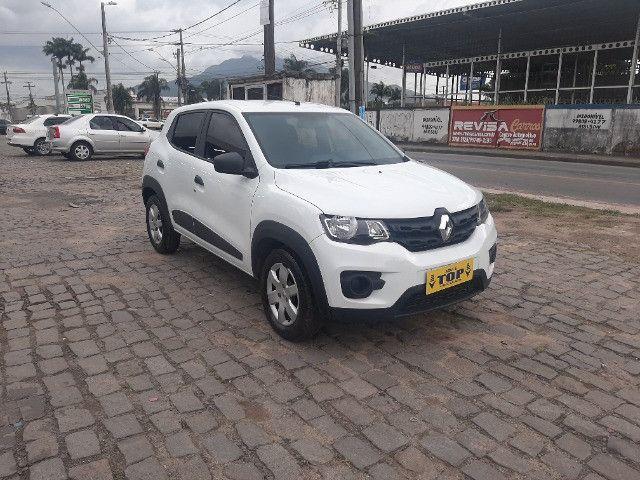 Renault Kwid intense 1.0 2018 completo . $ 39.900, - Foto 12