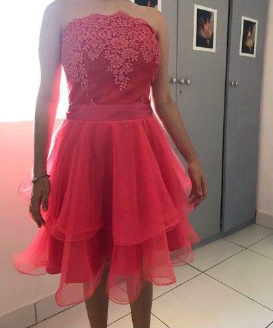 Vendo vestido de festa - Foto 5