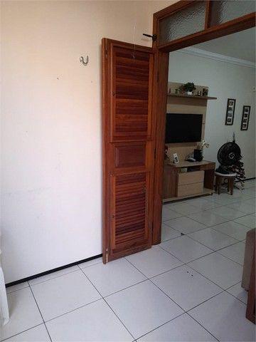 Apartamento à venda com 3 dormitórios em Benfica, Fortaleza cod:REO536767 - Foto 5