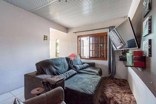 Casa com 2 dormitórios à venda, 152 m² por R$ 520.000,00 - Niterói - Canoas/RS - Foto 19