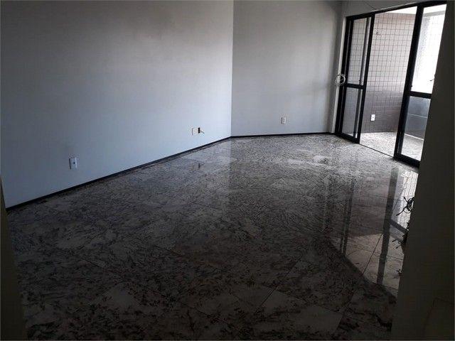 Apartamento à venda com 3 dormitórios em Aldeota, Fortaleza cod:REO475618 - Foto 10