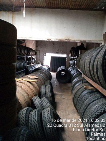 Pneus para caminhão zap * - Foto 10