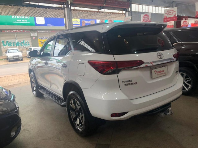 Toyota-SW4 SR 2017 - Foto 5