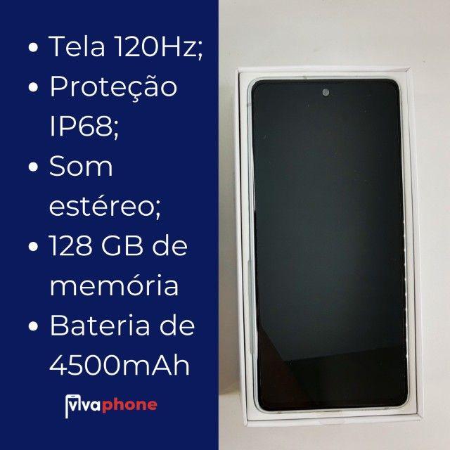 Celular Samsung Galaxy S20 FE - Foto 2