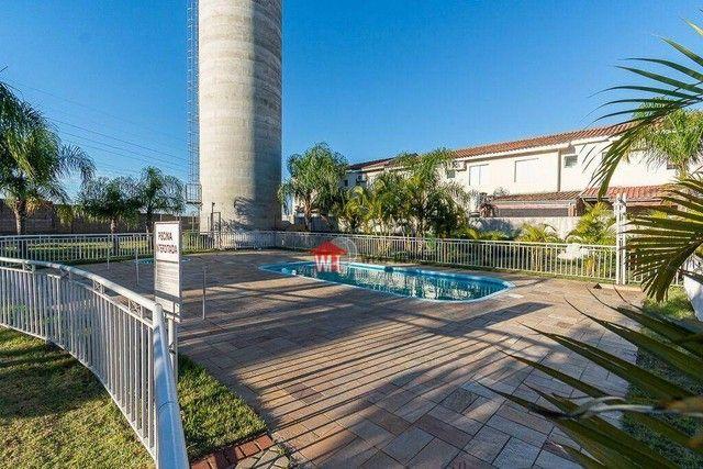 Sobrado à venda, 85 m² por R$ 210.000,00 - Igara - Canoas/RS - Foto 16