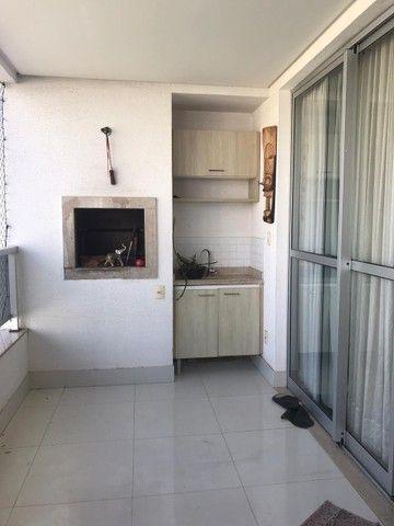Apartamento para venda com 136 m² com 3 Suítes, 3 vagas em Jardim das Américas - Cuiabá -  - Foto 5