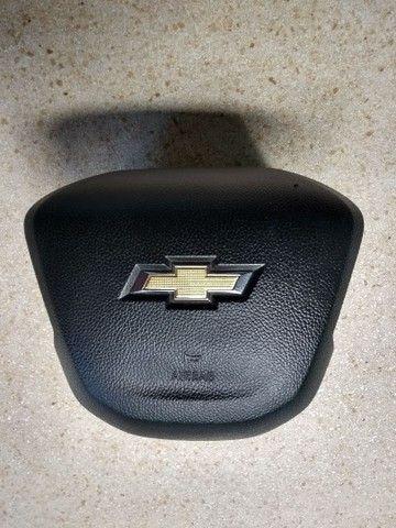 Bolsa Air Bag  GM Agile/ Montana - Foto 3