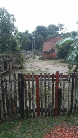 Casa no ramal no Amapá