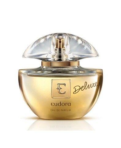 Eudora Deluxe Eau de Parfum 75ml - Foto 2