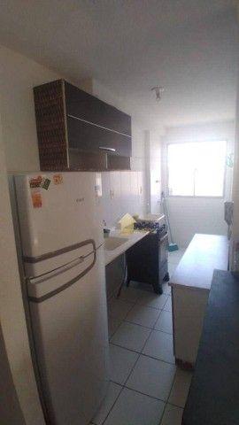 Apartamento com 2 dormitórios à venda, 40 m² por R$ 55.000,00 - Nova Várzea Grande - Várze - Foto 5