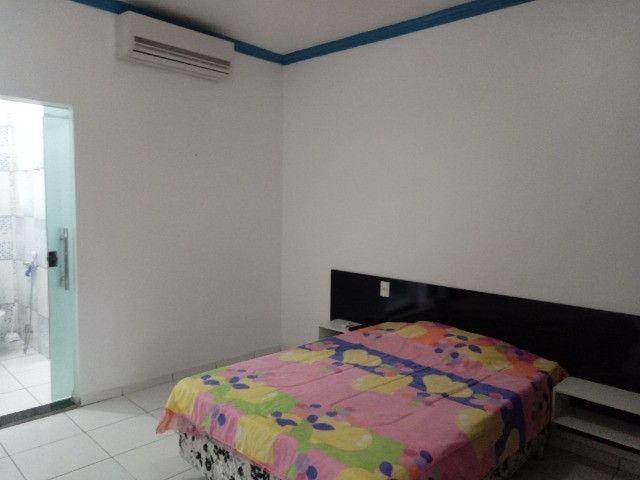 Alugo apartamento todo mobiliado com tudo incluso no Parque das Laranjeiras - Foto 2