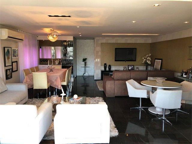 Apartamento à venda com 3 dormitórios em Meireles, Fortaleza cod:REO371194 - Foto 2