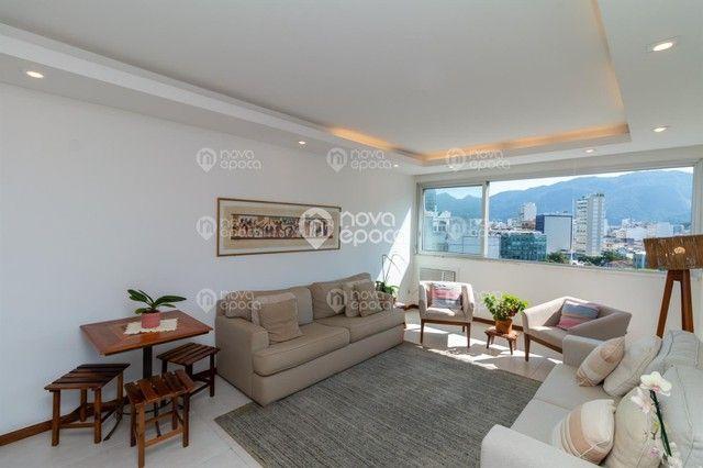 Apartamento à venda com 3 dormitórios em Ipanema, Rio de janeiro cod:IP3AP54089 - Foto 11