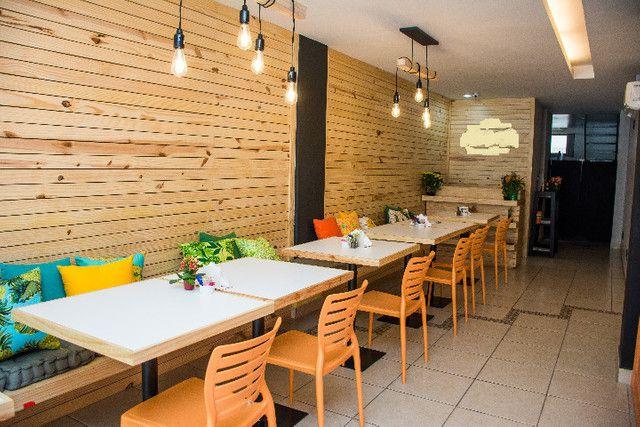 Passo ponto Restaurante - Loja montada - Recreio dos Bandeirantes - Foto 4