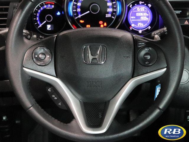 Honda Fit  EXL CVT - Foto 9