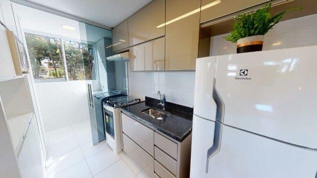 Apartamento de 2 quartos c/ varanda e suite 60m2 - Pampulha - Foto 15