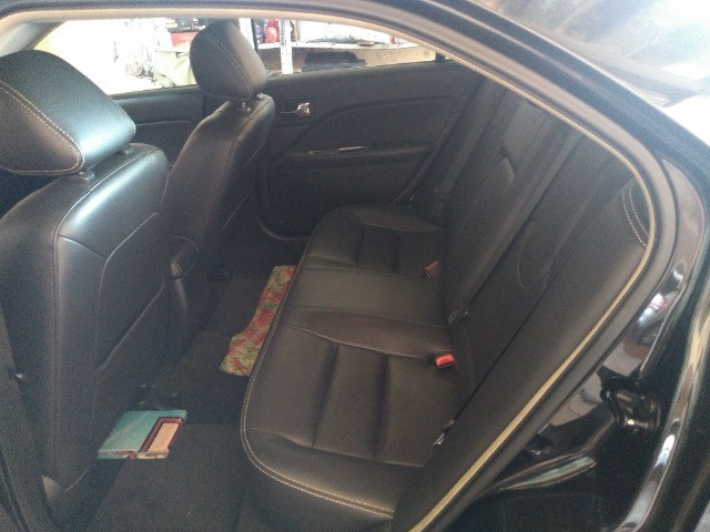 Ford fusion Sel 2.5 impecável - Foto 4