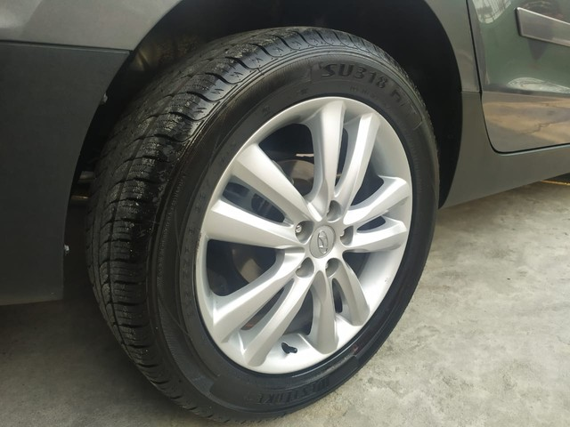 Hyundai ix35 2.0L 16v (Flex) (Aut) - Foto 10