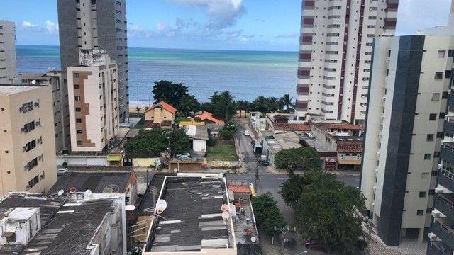 FS - Apartamento com 1 dormitório à venda em Candeias pertinho da praia.