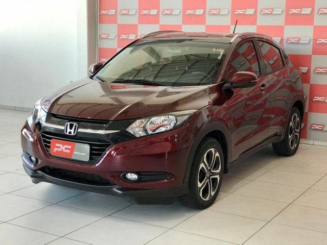 Honda HR-V EX 1.8 4P - Foto 4