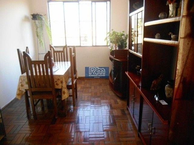 Apartamento à venda com 3 dormitórios em Dom bosco, Belo horizonte cod:2812