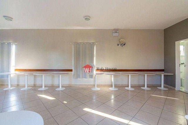 Sobrado com 2 dormitórios, 1 vaga à venda, 85 m² por R$ 228.000 - Igara - Canoas/RS - Foto 12