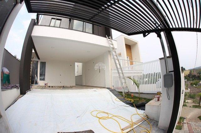 Casa à venda com 3 dormitórios em Parque do som, Pato branco cod:937298