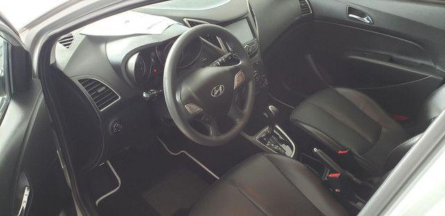 Hyundai HB20 Spacy 1.6 Automático todo revisado na concessionária R$ 55.900,00  - Foto 9