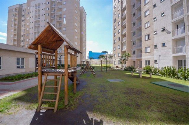 Apartamento à venda com 3 dormitórios em Fanny, Curitiba cod:929208 - Foto 18