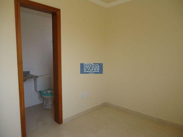 Apartamento à venda com 2 dormitórios em Paquetá, Belo horizonte cod:5507 - Foto 12