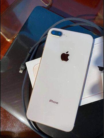 iPhone 8 Plus Gold  - Foto 5