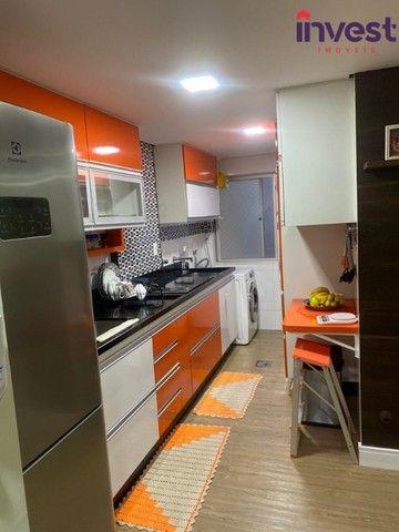 Apartamento Moderno com 2 Quartos, Vaga de Garagem em Águas Claras. - Foto 2